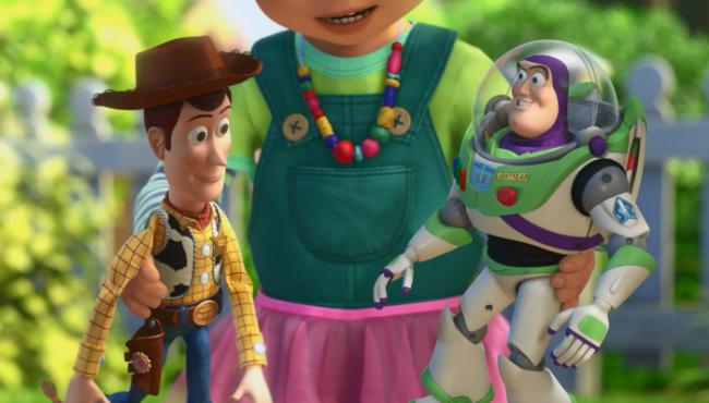 Nejlepší animované pohádky pro děti