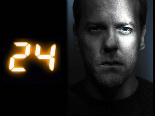 24 hodin