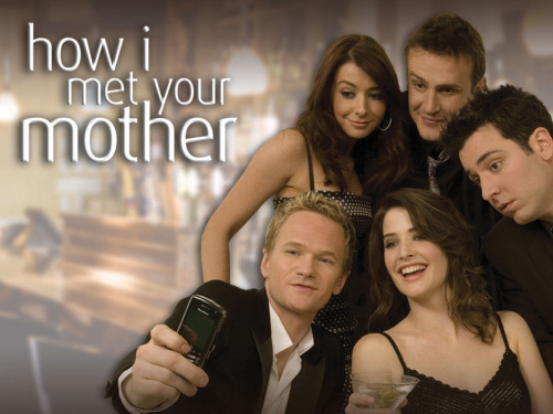 Himym - How I met your mother